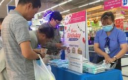 """Tâm sự của đại gia sở hữu hơn 800 siêu thị tại Việt Nam: Trước kia mỗi siêu thị ngày bán được 10 hộp khẩu trang, chỉ 5 ngày qua """"bán hết vèo"""" hơn 3 triệu cái nhưng chúng tôi cam kết không tăng giá"""
