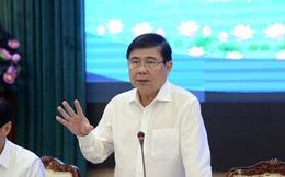 Chủ tịch TPHCM 'điểm danh' cán bộ đi nước ngoài để phòng dịch corona