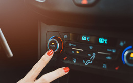 3 mẹo chỉnh điều hòa đơn giản trên ô tô để tránh virus Corona