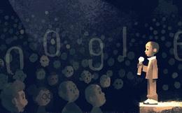 Google vinh danh Nkosi Johnson - Người hùng nhỏ có bài phát biểu khiến 10.000 người chết lặng