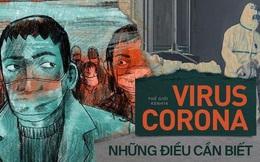 10 tình huống và cách phản ứng để phòng chống virus corona xâm nhập cơ thể