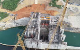 Quảng Nam cách ly 9 người Trung Quốc trở lại làm việc tại thủy điện