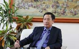 Thị trường chứng khoán Việt Nam sẽ sớm bình ổn trở lại