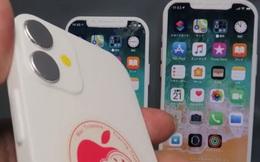 """Mới đầu năm mà iPhone 12 đã lộ hàng: Đừng nhìn nếu không muốn """"tụt mood"""" xuống tận đáy vực..."""