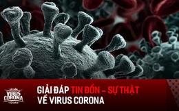 Loạt tin đồn gây hoang mang về virus corona: người nhiễm bệnh sẽ tử vong, đeo khẩu trang là yên tâm 100%?