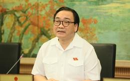 Ông Hoàng Trung Hải làm phó trưởng Tiểu ban văn kiện Đại hội XIII