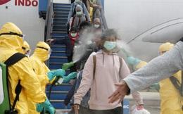 Loạt ảnh cho thấy dịch viêm phổi Vũ Hán làm thay đổi sinh hoạt của người dân khắp thế giới: Đường phố vắng hoe, người mặc đồ bảo hộ khắp nơi