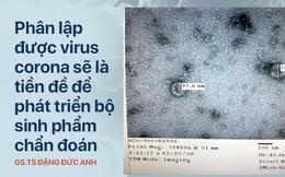 Phân lập virus corona là gì? Ý nghĩa như thế nào đối với tình hình dịch bệnh?