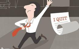 70% nhân viên ưu tú đều biến thành tầm thường vì một lý do: Càng thay đổi nhanh càng mau đổi vận!