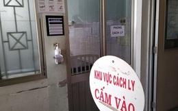 Ca nhiễm virus corona thứ 13 ở Việt Nam: Có khả năng triệu chứng không rõ ràng