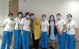 17 ngày nằm phòng cách ly vì virus corona, nữ bệnh nhân 53 tuổi kể lại trải nghiệm của mình cùng những sự thật bất ngờ ít ai tưởng tượng được