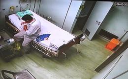 Bên trong khu cách ly điều trị người đàn ông nhiễm nCoV ở bệnh viện Nhiệt đới