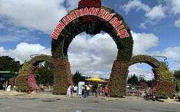 Du khách hủy hàng vạn phòng lưu trú ở Đà Lạt vì corona