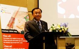 Chủ tịch tỉnh Đồng Tháp: Chúng tôi luôn khát khao trở thành 1 địa phương hàng đầu về khởi nghiệp