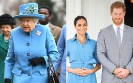 Nữ hoàng Anh yêu cầu vợ chồng Meghan Markle đưa con trai trở về Vương quốc Anh với lý do đặc biệt