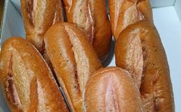 """""""Vua"""" bánh mì TP HCM tham gia giải cứu thanh long"""