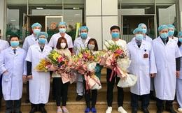 Việt Nam có 6 bệnh nhân nhiễm nCoV khỏi bệnh