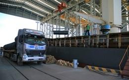 Hòa Phát muốn đầu tư tiếp 60.000 tỷ đồng mở rộng khu liên hợp Dung Quất