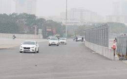 'Soi' mặt đường đua F1 Mỹ Đình có tốc độ 300km/h