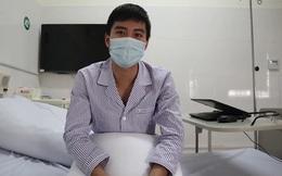 Chia sẻ của một trong số 30 người Việt được đón về từ tâm dịch Vũ Hán: Nhìn thấy bầu trời quê hương là muốn khóc òa, đêm qua đã ngủ ngon sau 20 ngày toàn gặp ác mộng