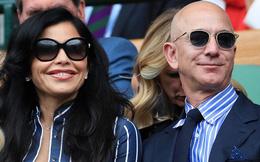 Tỷ phú Jeff Bezos chi 165 triệu USD mua biệt thự đắt giá nhất California