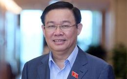 Bí thư Vương Đình Huệ chuyển sinh hoạt về đoàn đại biểu quốc hội Hà Nội