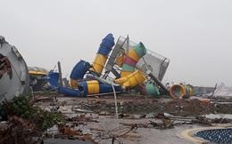 Chủ tịch thành phố Hà Nội yêu cầu thanh tra việc cưỡng chế phá dỡ công viên nước Thanh Hà