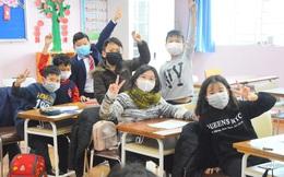 Hơn 40 địa phương tiếp tục cho học sinh nghỉ học