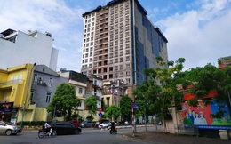 Người mua nhà 8B Lê Trực gửi kiến nghị đến tân Bí thư Thành ủy Hà Nội