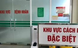 Hà Nội đang cách ly tập trung 46 người tại bệnh viện để phòng dịch Covid-19