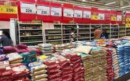 Thái Lan muốn giành lại vị trí xuất khẩu gạo lớn nhất thế giới