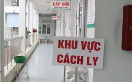 Hà Nội: Phát hiện 2 ca nghi nhiễm Covid-19, giám sát y tế 362 người