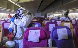 Hơn 70 hãng hủy chuyến bay đến và đi từ Trung Quốc: Virus corona sẽ 'thổi bay' 5 tỷ USD doanh thu quý 1 toàn ngành hàng không, tác động nặng nề hơn dịch SARS