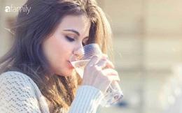 Không nhất thiết phải cố uống nhiều nước mỗi ngày, chỉ cần nắm rõ bản chất này thì dù uống ít, cơ thể bạn vẫn sẽ khỏe mạnh như thường