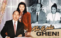 Cách xử vợ ngoại tình siêu cao tay của tỷ phú Hong Kong: Một tuyên bố duy nhất khiến vợ hoảng hốt quay đầu và chuyện tình yêu kỳ lạ đến khi nhắm mắt xuôi tay