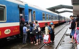 Đường sắt có thể phải dừng hoạt động chạy tàu toàn quốc