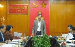 Phó Bí thư Thành ủy Hà Nội: Cán bộ chủ chốt phải đủ điều kiện mới được tái cử