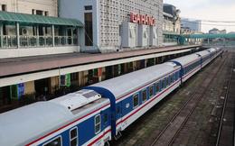 Ngành Đường sắt trước nguy cơ dừng chạy tàu: Lỗi tại cơ chế?