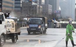 Khuyến cáo công dân Việt Nam về Covid-19 tại Hàn Quốc