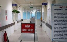 Cách ly 2 người từ Trung Quốc về Việt Nam không khai báo