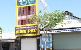Bắt Giám đốc Công ty BĐS Hưng Phú