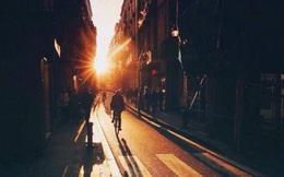 Người thành công hiểu thấu: Cuộc sống này chính là ngã xong đứng dậy, liều mạng chạy tiếp