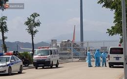 Đà Nẵng cách ly theo dõi sức khỏe 80 người đến từ Hàn Quốc