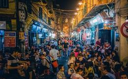 Đánh thức tiềm năng kinh tế đêm Hà Nội thế nào?