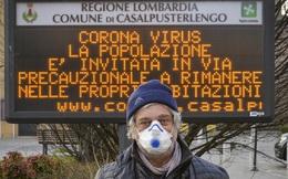 COVID-19 bùng phát ở Italy: Đóng cửa nhiều địa điểm, hủy bỏ sự kiện lớn, quyết liệt phòng dịch bằng mọi giá