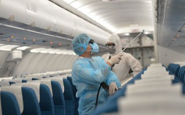 Vietnam Airlines: Các chuyến bay tới Hàn Quốc sẽ quay lại ngay, tổ bay không nhập cảnh