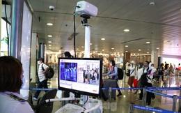 Quy trình kiểm dịch khách từ vùng dịch Hàn Quốc về sân bay Tân Sơn Nhất