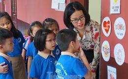 TPHCM đề xuất lớp 9 và 12 đi học từ 2/3, mầm non và tiểu học từ 16/3
