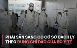 Chủ tịch Hà Nội: Chúng ta phải khẳng định, đến giờ phút này Hà Nội chưa phát hiện trường hợp lây nhiễm chéo dịch Covid-19