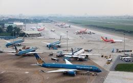 Thời dịch Covid-19, hàng không khuyến mại khủng vẫn ít khách